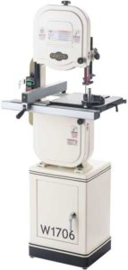 best bandsaw for woodworking