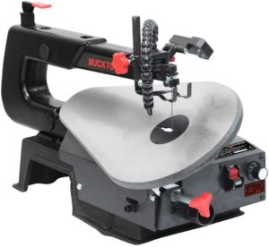 best rated scroll saw