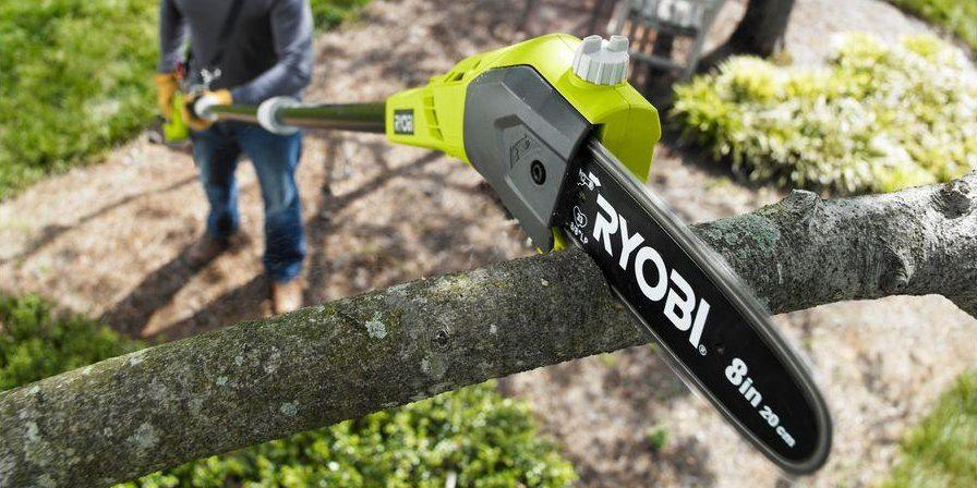 Best Electric Pole Saw: TOP 10 Best Pole Saw Electric [2021 Updated]