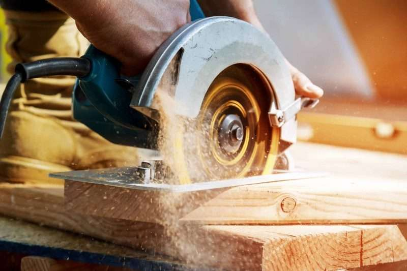 Best Corded Circular Saw: TOP 10 Affordable Corded Circular Saw [2021]