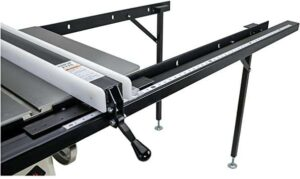 replacement table saw fence