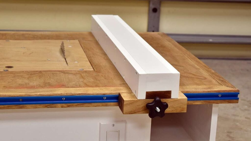 Best Table Saw Fence: TOP 10 Fence for Table Saw [2021 Updated]