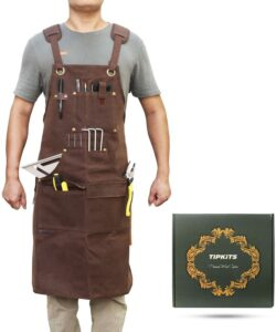 shop aprons for woodworking
