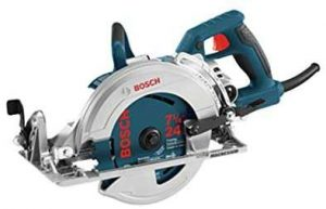 Best Worm drive saw for the Money
