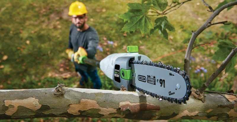 Types of Pole Saws: Best Pole Saws for the Money, Features [2021 Updated]